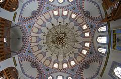 Kara Mustafa Paşa Camii - Merzifon (Sinan Doğan) Tags: amasya merzifon karamustafapaşacamii cami mosque osmanlıdönemi karamustafapaşakülliyesi fisheye balıkgözü amasyafotoğrafları amasyagezilecekyerler amasyagörülmesigerekenyerler turkey türkiye turkeytravel amasyatravel