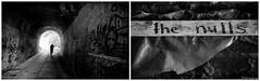 DI LUCE IN OMBRA/FROM LIGHT TO SHADOW (Claudia Ioan) Tags: street light shadow walking blackwhite ombra luce biancoenero streetspirit camminando nikond7100 claudiaioan thenulls diluceinombra fromlighttoshadow