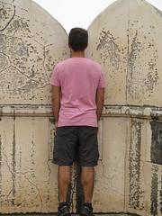"""Manu admire la vue <a style=""""margin-left:10px; font-size:0.8em;"""" href=""""http://www.flickr.com/photos/83080376@N03/15234388335/"""" target=""""_blank"""">@flickr</a>"""