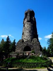 Bismarckturm - HFF! (Caledoniafan) Tags: