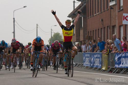 UCI MJ 2.1 Koksijde 192