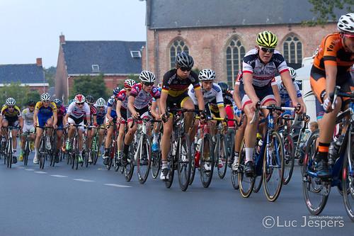 UCI MJ 2.1 Koksijde 177