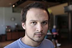 Josh (frankreidjr) Tags: faces rehearsal script readthru underthesamestars gcn2014