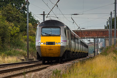 East Coast HST Set led by Class 43 no 43272 Heading southbound at Gamston on 30-08-2014 (kevaruka) Tags: summer cloud colour clouds train canon flickr colours cloudy august trains 5d frontpage nottinghamshire eastcoast hst thoresby eastcoastmainline cloudyday highspeedtrain ecml intercity125 gamston 5dmk3 5d3 thoresbycolliery 5diii canon70200f28ismk2 canoneos5dmk3 thoresbypit ilobsterit august2014