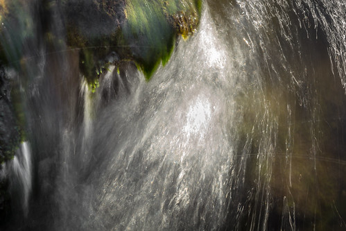 Abstraction d'eau 2