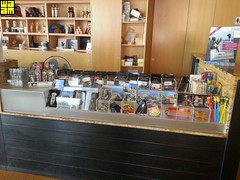 Cajas en metacrilato para el Museo de Badalona fabricadas por Waam S.L (METACRILATO y METALIZACIÓN) Tags: retail tiendas organización decoración mesa escalera peldaños blanco metacrilato transparente pmma incoloro