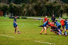 Witney 3's vs Swindon College-1112