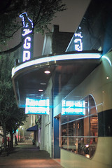 The Grey, Savannah, Georgia, USA (Plan R) Tags: restaurant bar grey art deco savannah night neon leica m 240 noctilux