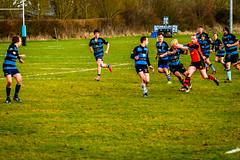 Witney 3's vs Swindon College-1149