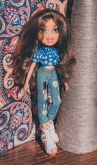 _DSC1089 (Limel(Лимель)) Tags: doll bratz girl dollphoto dollcollector dollphotography mga кукла девушка кукольник коллекционер