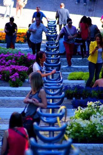 Bueren en Fleurs 2014 Liège