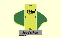 Lot 509 (10) Joeys Run, South Morang VIC