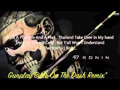 "ILLSLICK - ""47 RONIN"" + เนื้อเพลง (Single 2014)"