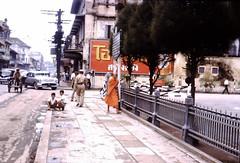 Bangkok, 1961