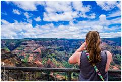 20140611_113402- 0028 - Waimea Canyon Lookout_Flickr (Buckeye Photography) Tags: hawaii unitedstates kauai waimea