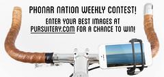 Phonar Nation: Week #1 Contest (Phonar Nation) Tags: phonarnation pursuitery