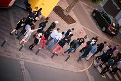 FFJ 2014 (diadzine aka Nemen) Tags: film festival montage tournage montbliard belfort cinma chrono 50h utbm ff1j