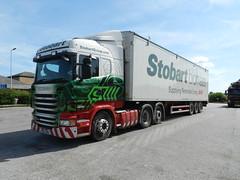PX13CVM H8326 Eddie Stobart Scania 'Darcy Jo' (graham19492000) Tags: eddie scania stobart eddiestobart darcyjo px13cvm h8326