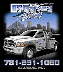 "McGarvey Towing - Saugus, MA • <a style=""font-size:0.8em;"" href=""http://www.flickr.com/photos/39998102@N07/14440949108/"" target=""_blank"">View on Flickr</a>"