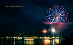 Donau in Flammen 2014