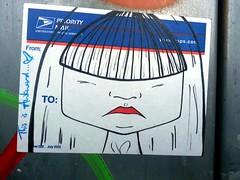 This is Awkward (This is Awkward) Tags: streetart art drawing thisisawkward thisisawkwardnyc