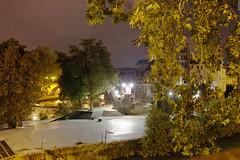 night-walker (Alex [Fino] LA) Tags: park street city trip italy rome art history monument nature night river town ancient flora ruins sleep capital culture retro walker zen tiber mystic alexla