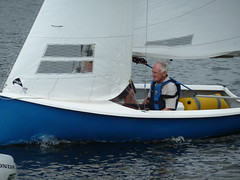 Sailing Regatta 112