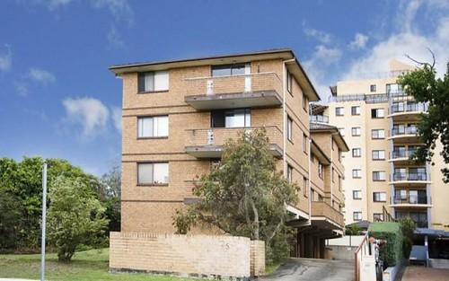 5/25 Good Street, Mays Hill NSW