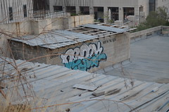 Haifa Streets (55) (Chasing Ghosts LDN / MELB) Tags: streetart photography israel screen warehouse printing ghosttown ghosts haifa shiz chasing keos chased gingie chasingghosts brokenfingaz chasinghosts haifagraff haifagraffiti thewarehousehaifa