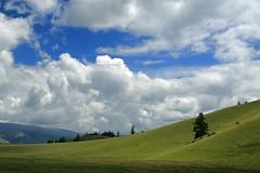 IMG_2048_1 (Aleks.Poste) Tags: sky cloud mountains photo russia   altai