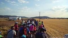VII Marcha en bicicleta contra el cáncer en Herencia (61)