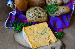 Shropshire Blue (Ricard2009 (Martí Vicente)) Tags: cheese queso queijo sir fromage ost formaggio sajt kaas チーズ caws shropshireblue сыр formatge peynir gazta 奶酪 τυρί جبنة גבינה сирене brânză sūris ilobsterit
