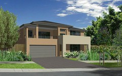 Lot 110 Ridgeline Drive, The Ponds NSW