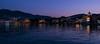Blue Mytilene