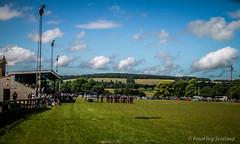 Cupar Games Field (FotoFling Scotland) Tags: fife cupar