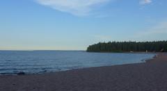 | Ladoga (Zaostrov'e) (deepskyobject) Tags: travel summer sun lake nature water russia sunnyday            ladoga       lapalge zaostrove
