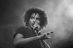 Alice in Chains (Annika Sorjonen) Tags: show summer bw music festival metal canon suomi finland blackwhite concert gig band grayscale aliceinchains joensuu kes 2014 keikka ilosaarirock laulurinne festivaali 5dmk3 ilosaarirock2014