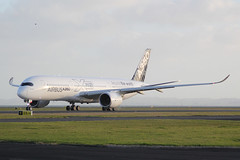 F-WWYB_NZAA_4217 (ZK-NGJ) Tags: fwwyb 06august2014auckland airbusa350941005 airbusindustrietest