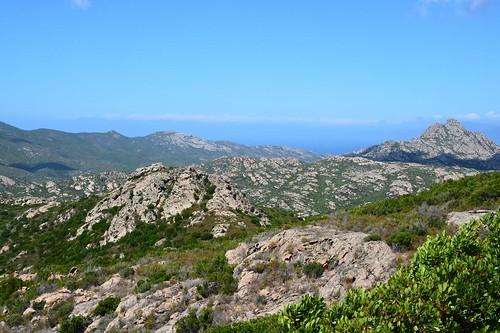 Desert des Agriates (Corsica, France 2014)