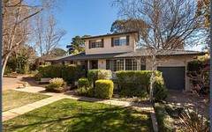 1 Elmslie Place, Curtin ACT