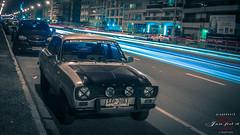 Vintage Car (praga_ceramic) Tags: uruguay montevideo