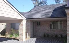 5/9 Pecks Road, North Richmond NSW