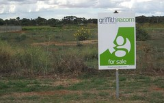 Lot 2 Stafford Road, Griffith NSW