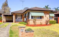 19 Kingsley Grove, Kingswood NSW