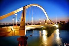 pont-seville (My-Trip.fr) Tags: bridge seville pont