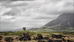 Les photographes (JardinsLeeds) Tags: photo iceland islande photographe budir