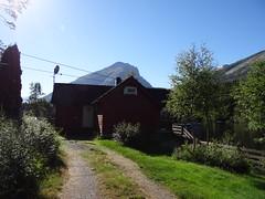 Vakantiehuis - Sandane (westher) Tags: juni zomer noorwegen 2014 sognogfjordane
