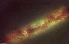 Milky Way - Llyn Ogwen v 2 (dandaw24) Tags: longexposure wales night stars astro galaxy milkyway 6d cygnus