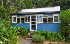 794 Lawrence Hargrave Drive, Coledale NSW