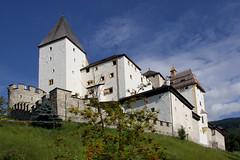 Castle Mauterndorf (Canon_1956) Tags: castle lungau burg salzburgerland mauterndorf taurach